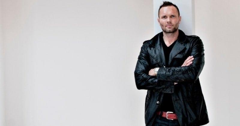 Foredrag med Lars Christiansen